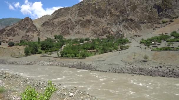 Kulob to Qalai Khumb Pamir Highway 23