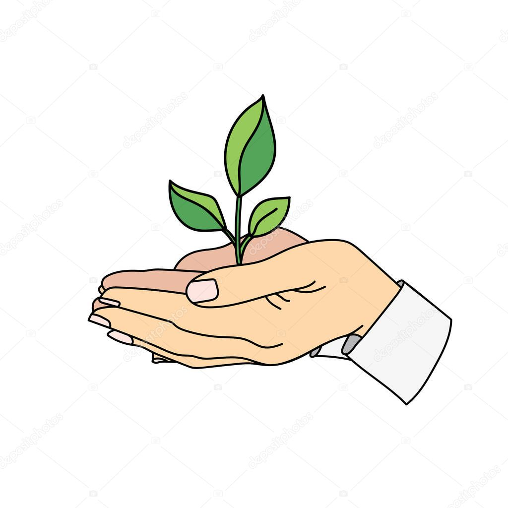 Growth Hand Business