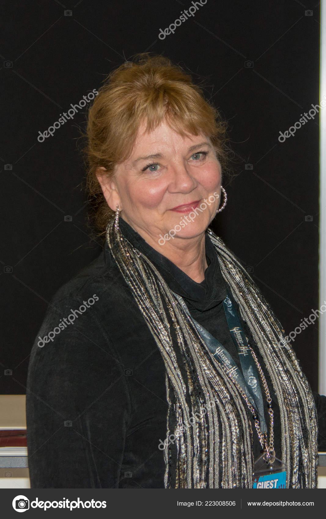 Betsy Baker