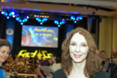FedCon 26, Europe's biggest Star Trek Convention, invites  celebrities and fans to meet each other in signing sessions and panels. FedCon 26 took place Jun 2-5 2017.