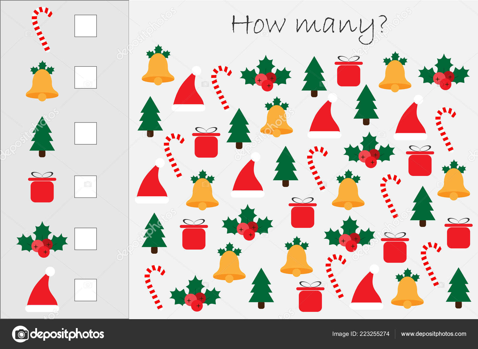 Cuantos Juego Cuenta Con Imagenes Navidad Para Los Ninos Tarea