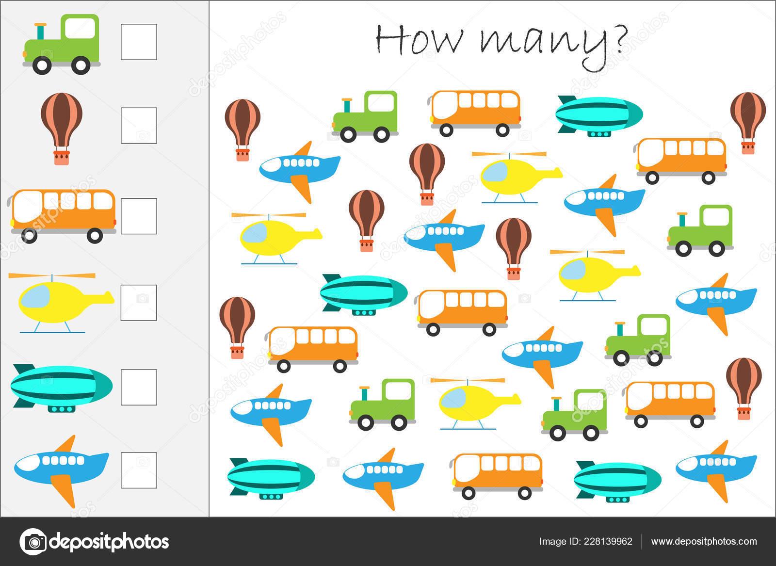 çocuklar Mantıksal Düşünme Okul öncesi çalışma Sayfası Etkinlik