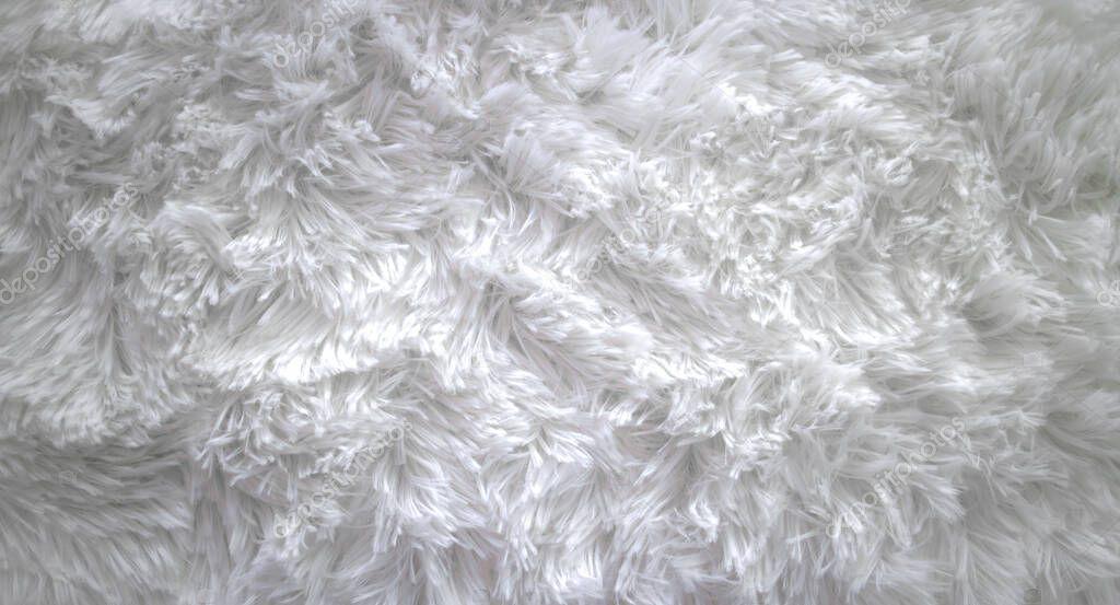 Синтетическая шерсть тюль купить метражом в розницу