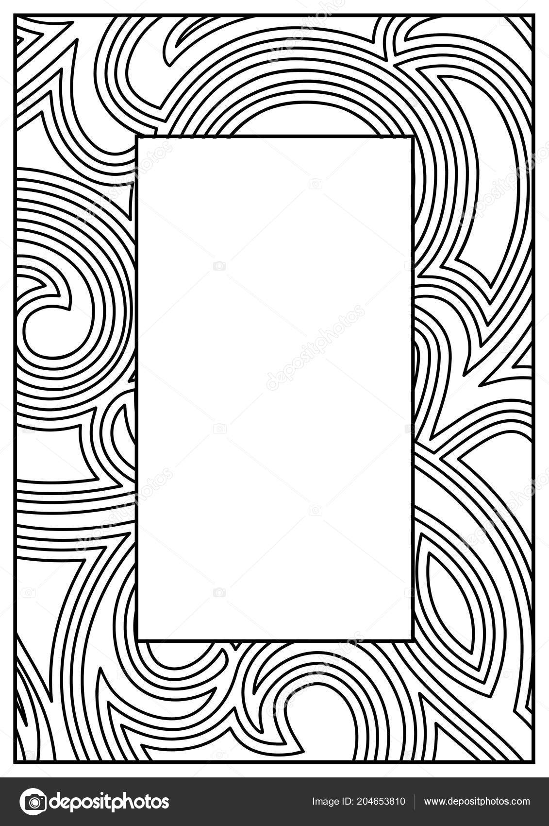 picture relating to Picture Frame Printable identified as Pics: printable frames for Body Border Structure