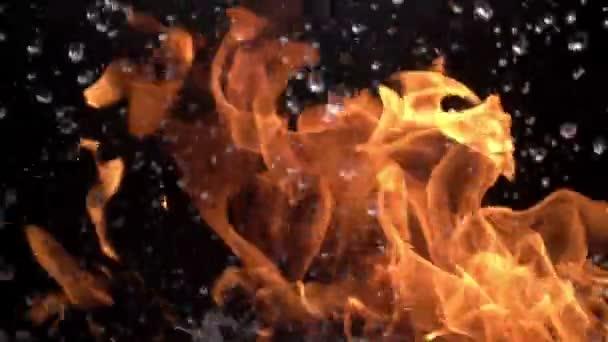 tűz és víz