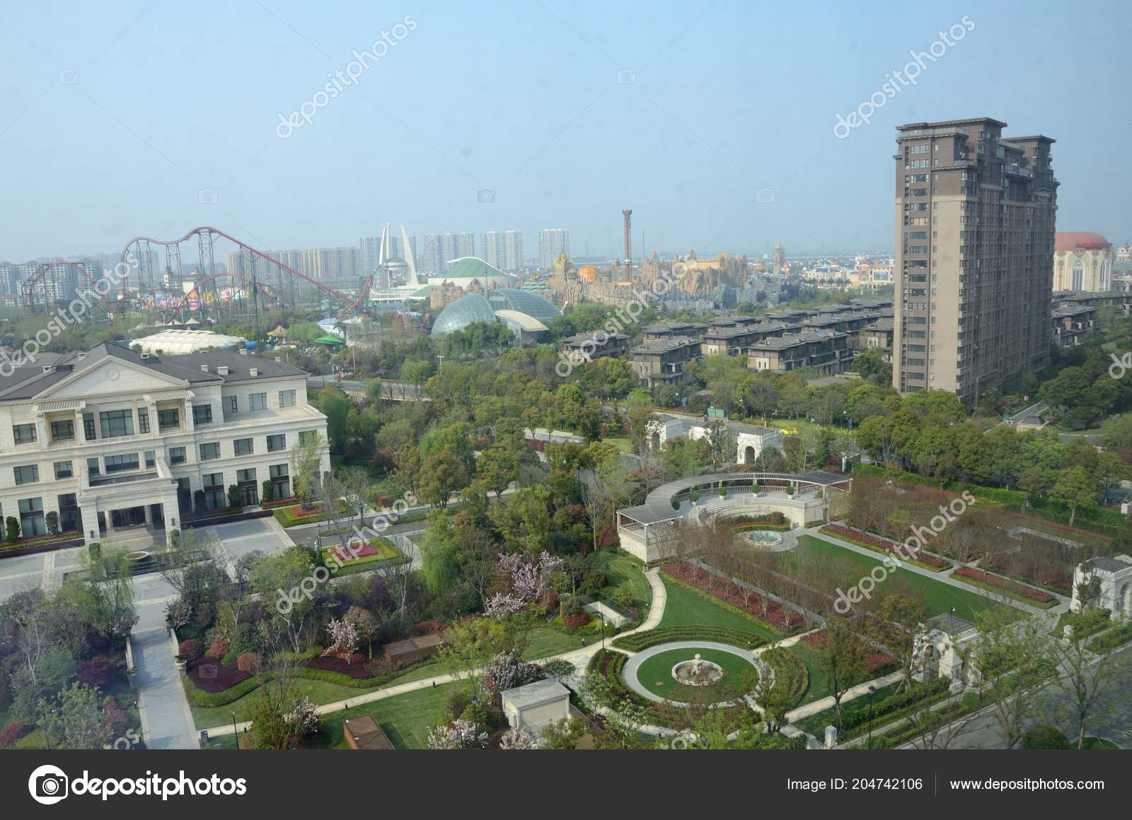 Changzhou city jiangsu