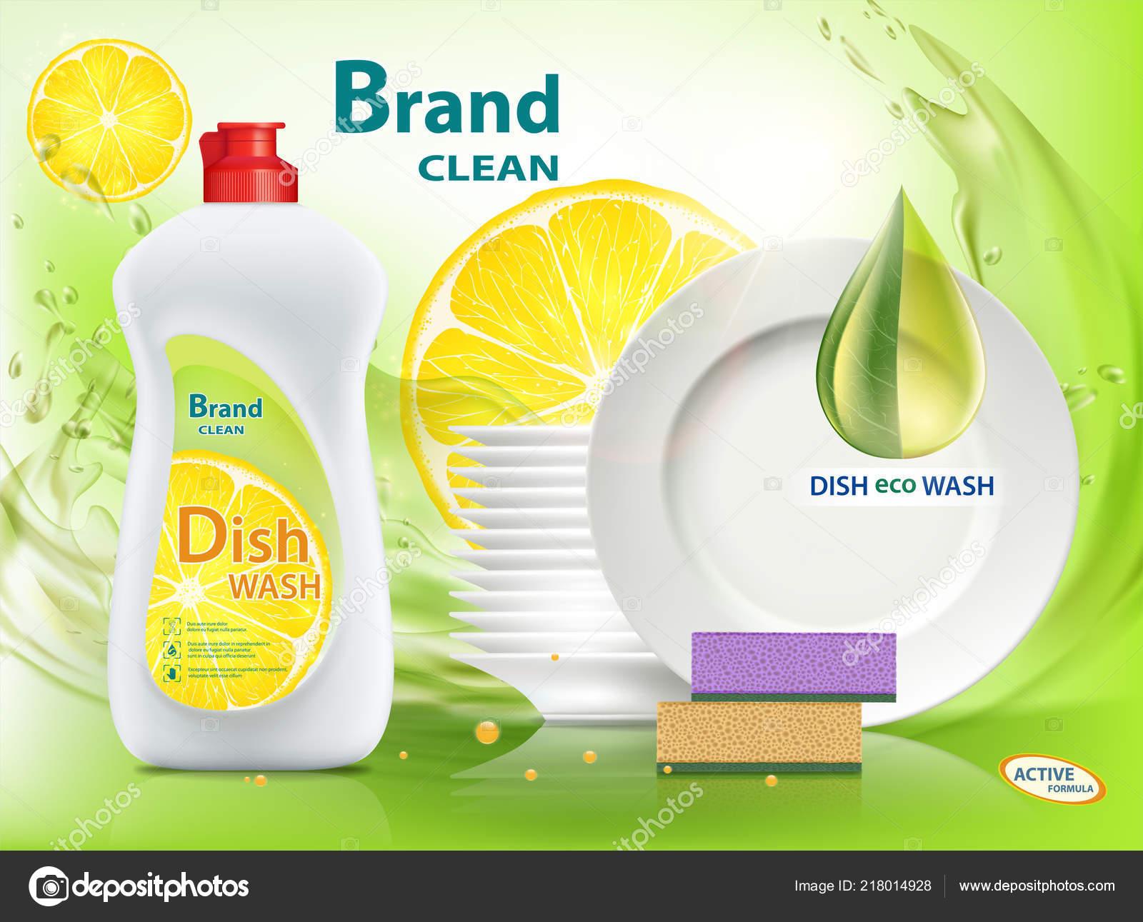 Iictures : liquid soap label | Dishwashing Liquid Soap Lemon