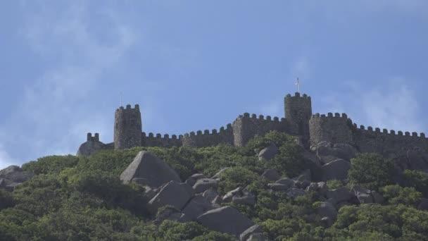 Egy kastély Hilltopon.