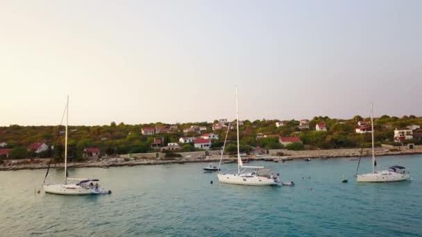 Geschwindigkeit aus dem Bereich der Bucht