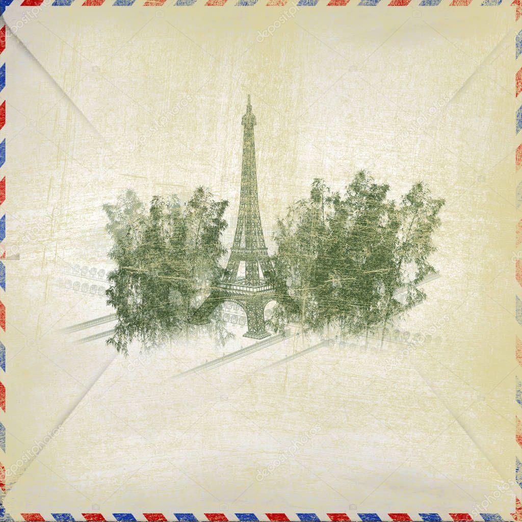 открытки парижского салона будет очень сложно