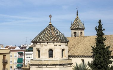 Lucena is a city and a Spanish municipality of the province of Crdoba.