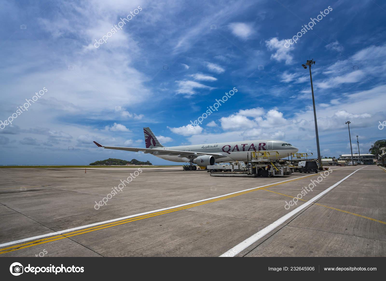 Авиакомпании сейшельских островов