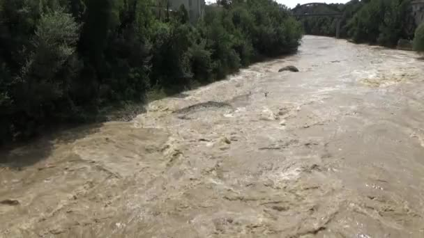 mud stream
