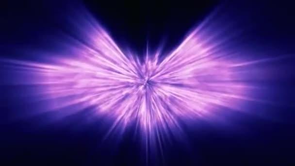 lila csíkos iooping absztrakt háttér