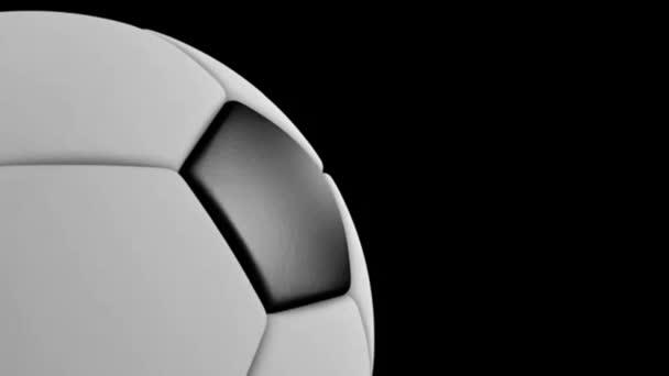 Labdarúgás-futball-labda föld