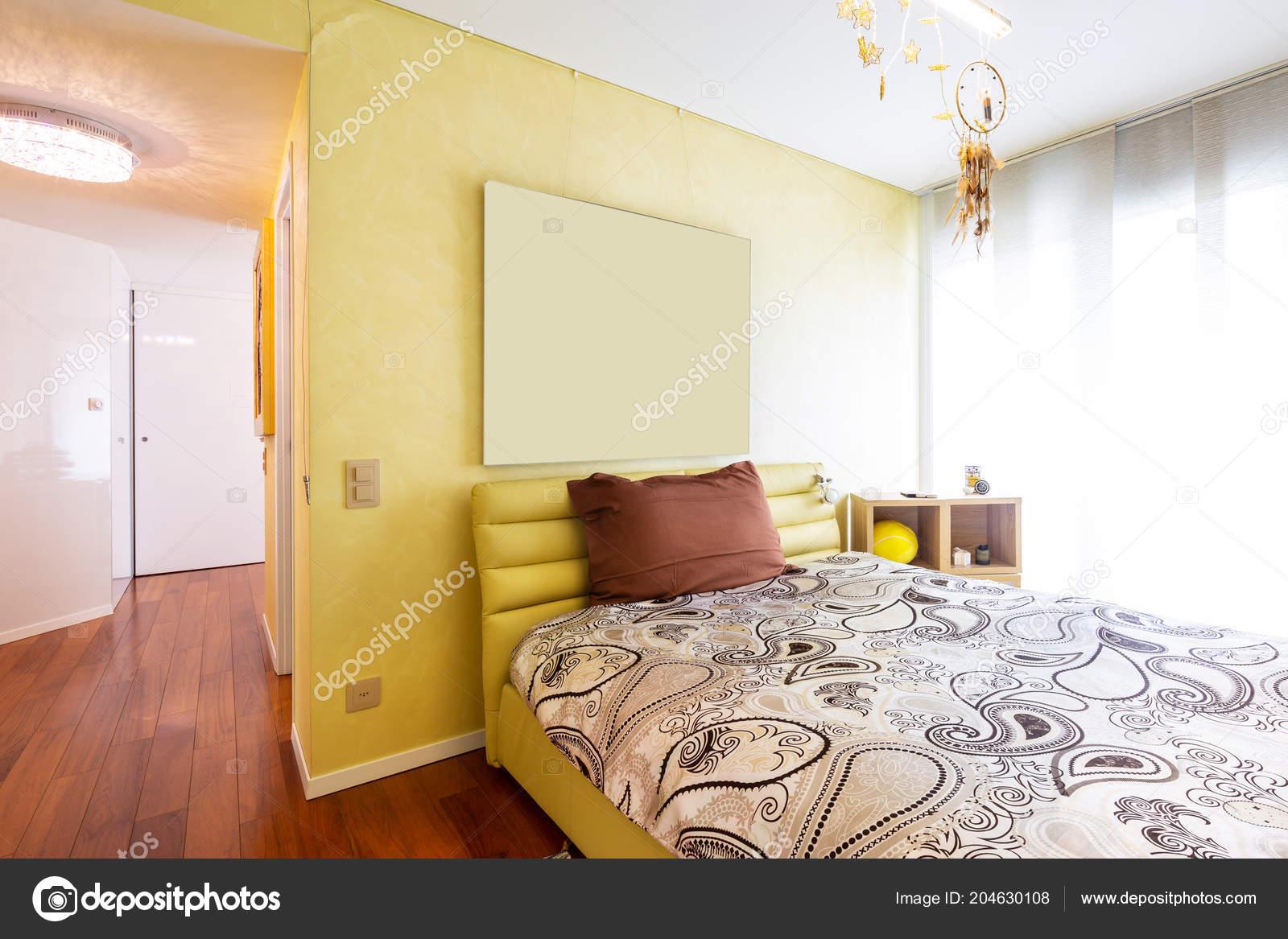Chambre Coucher Avec Salle Bain Privée Dans Chambre Personne ...
