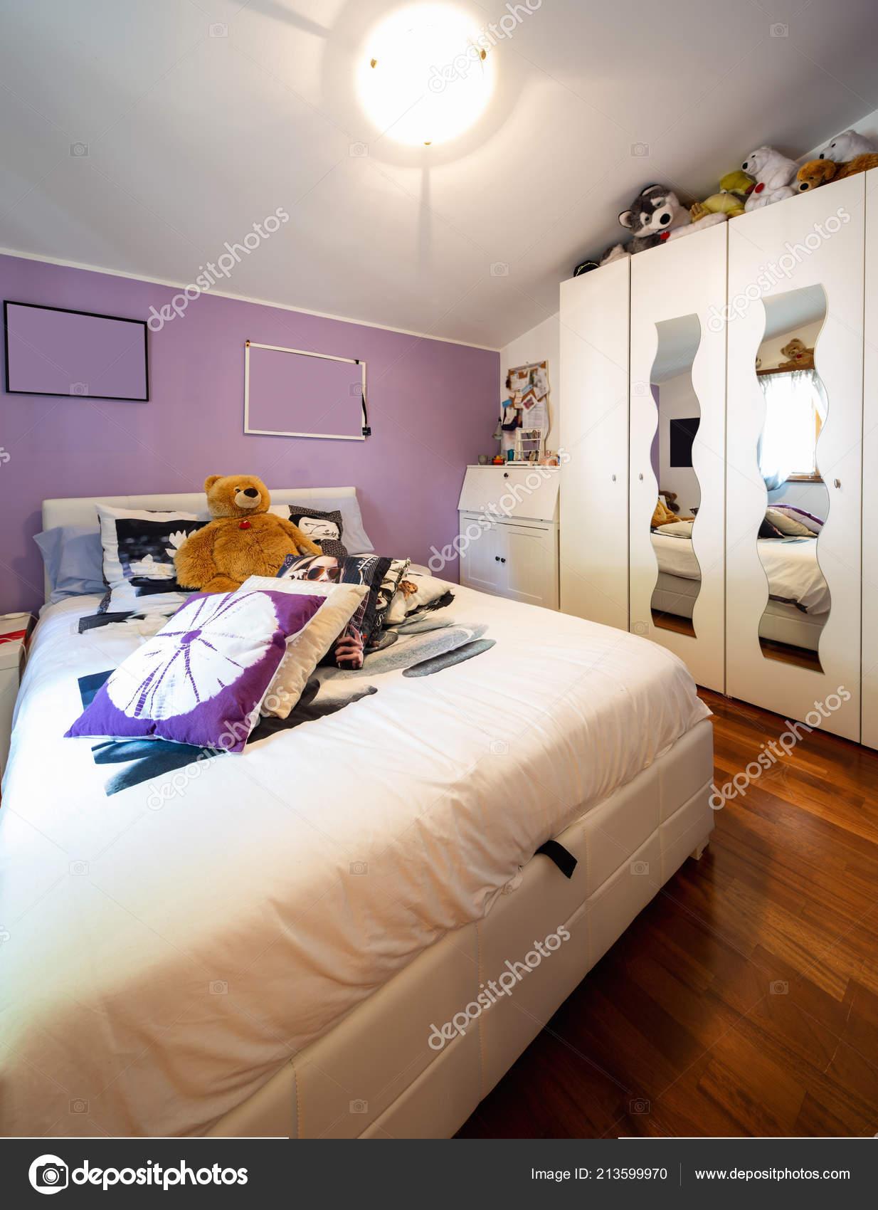 Fotografie: ragazzi a letto | Camera Letto Ragazzi ...