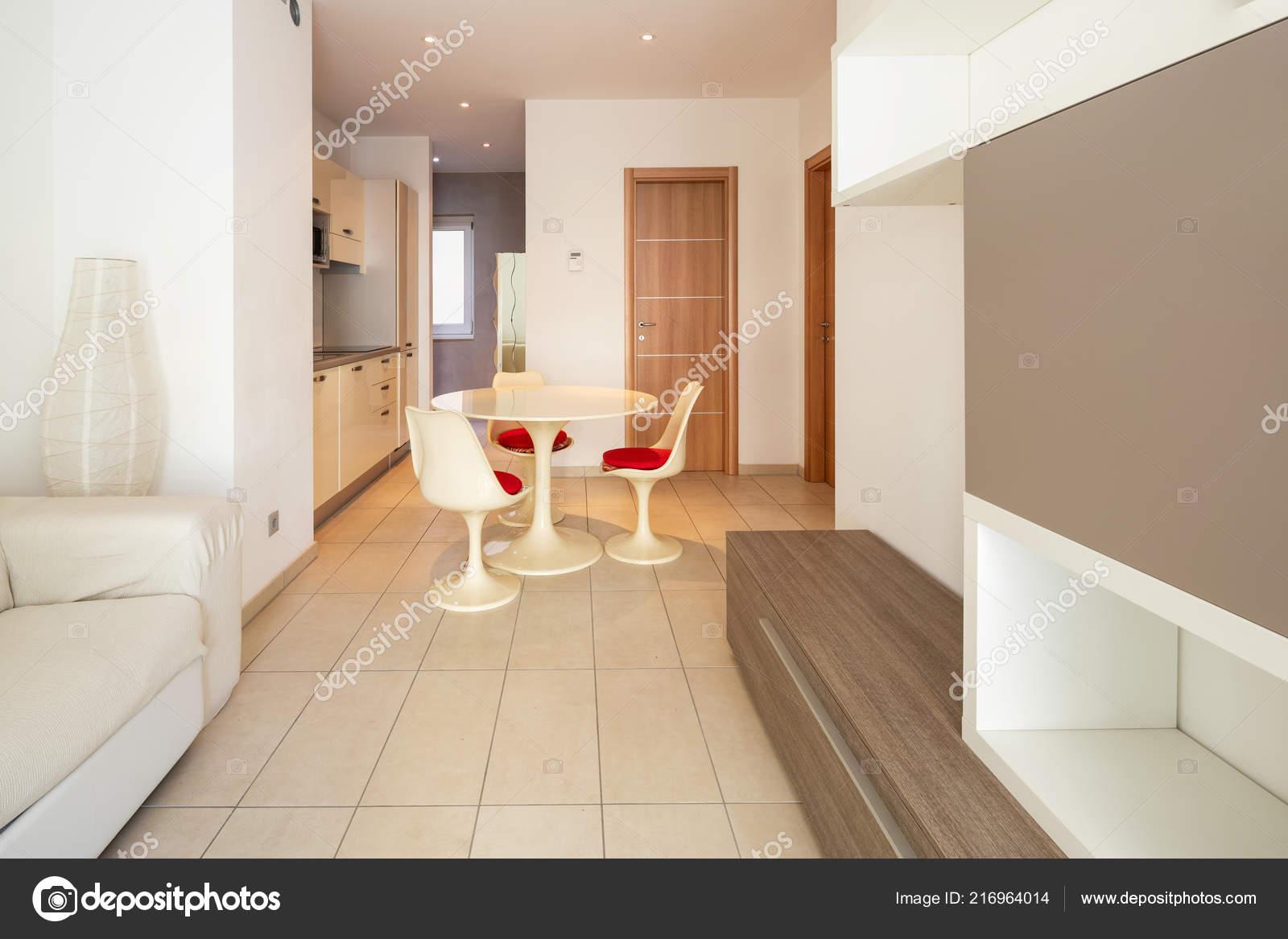 Cucina Soggiorno Open Space : Cucina soggiorno open space splendida idee arredamento