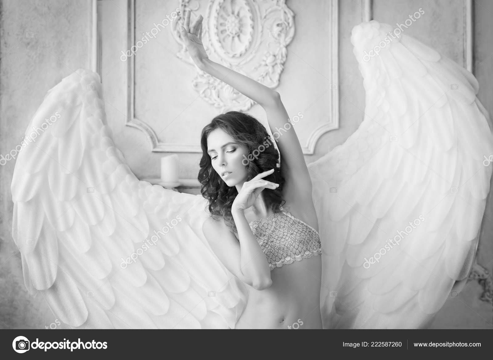 White Angel Nude Photos 88