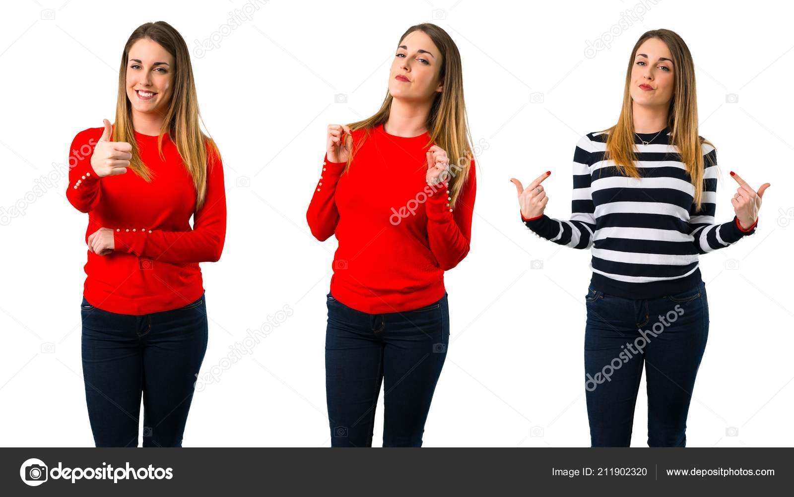 Как удовлетворить себя пальцами девушка #6