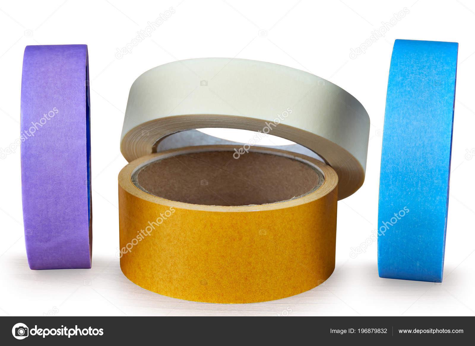Letto Matrimoniale Giallo : Letto matrimoniale rivestito nastro giallo nastro adesivo carta