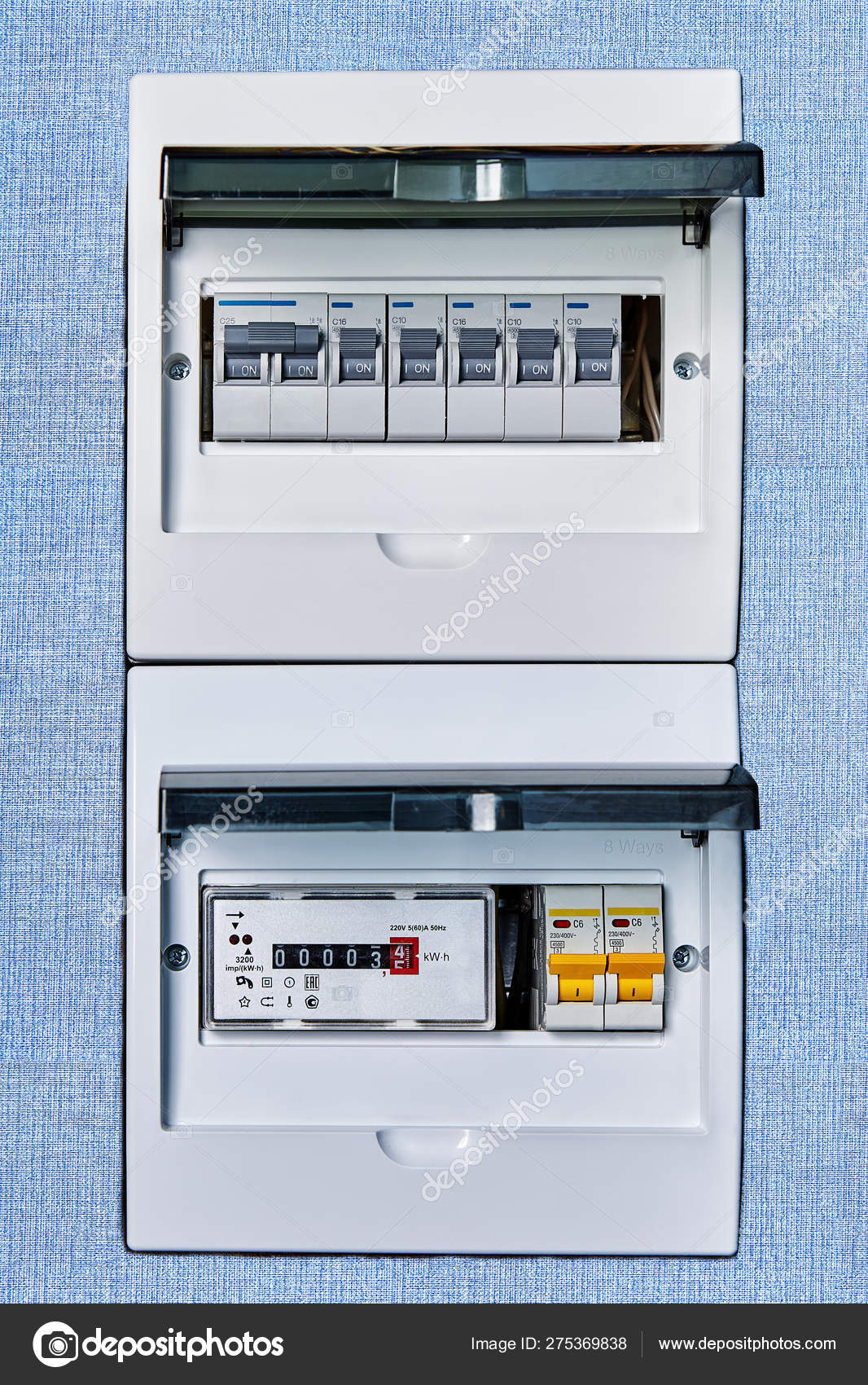 fuse box controls electricity in home \u2013 stock editorial electric trip switch keeps tripping fuse box contains a lot of automata