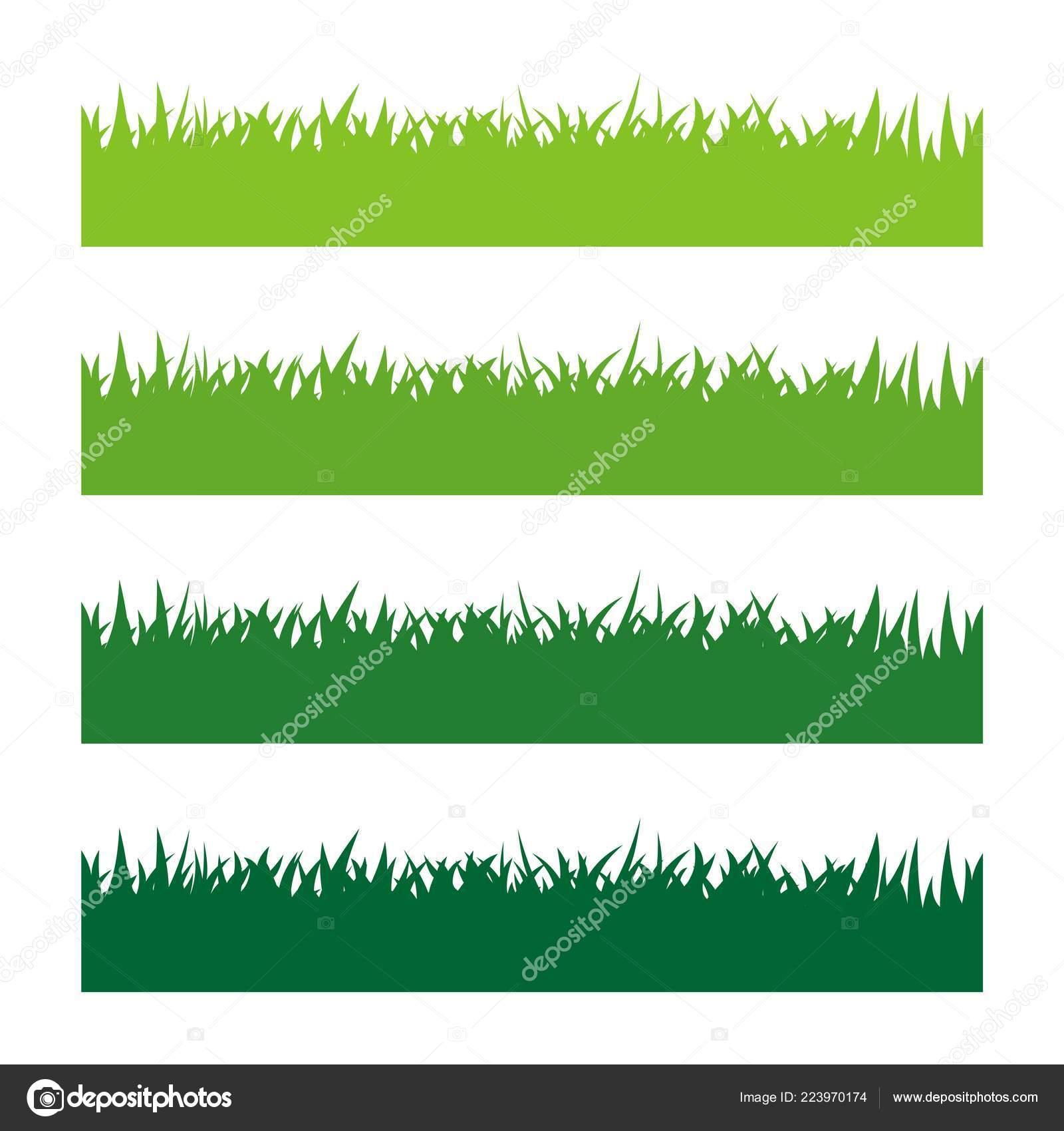 green grass set vector logo template stock vector c soponyono 223970174 green grass set vector logo template stock vector c soponyono 223970174