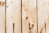 Fotografia beige martellata plance di legno con lo spazio della copia
