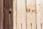 Fotografia beige e testa di Moro martellata plance di legno con lo spazio della copia