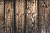texturou věku omšelé dřevěné pozadí s kopií prostor