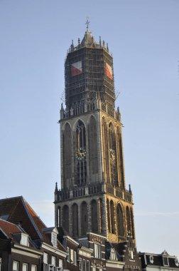 6.2. Utrecht, city
