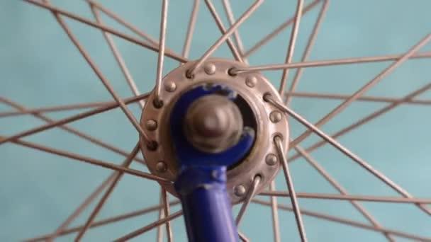 Video z jízdního kola