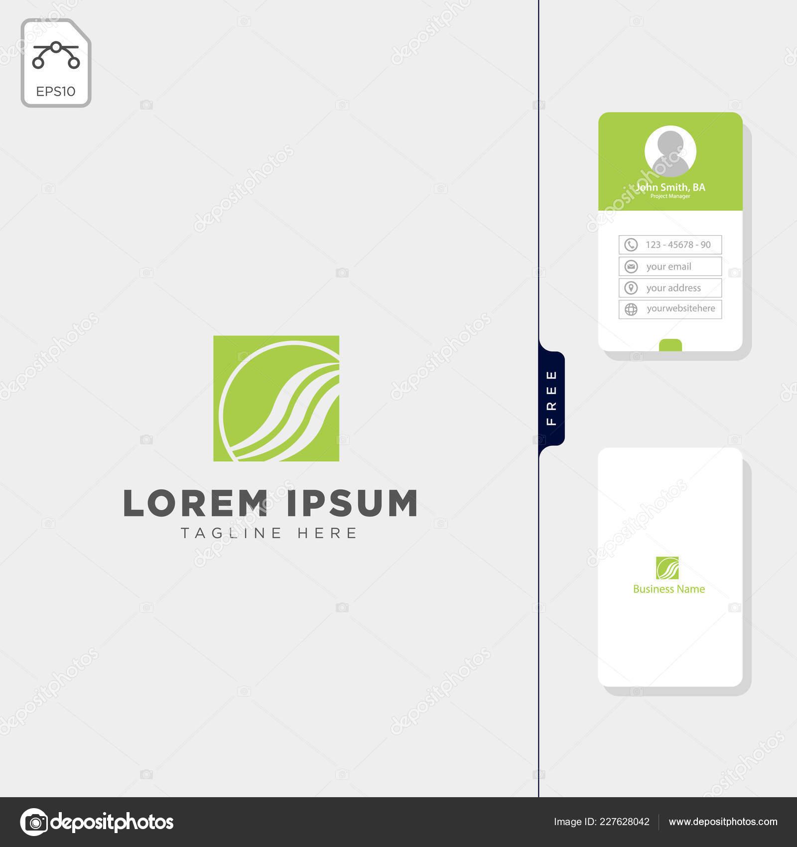 Mode Schönheit Logo Vorlage Vektor Illustration Kostenlose