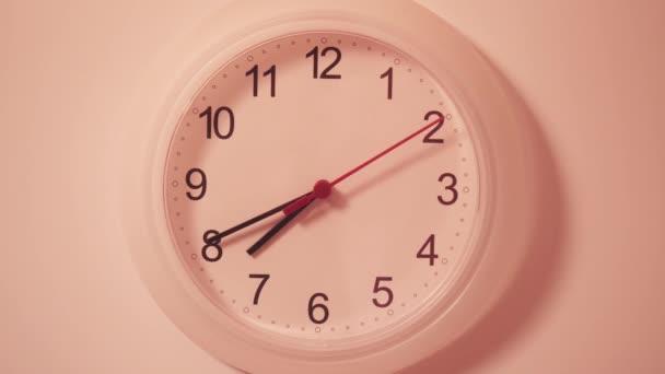 Odpočítávání hodin