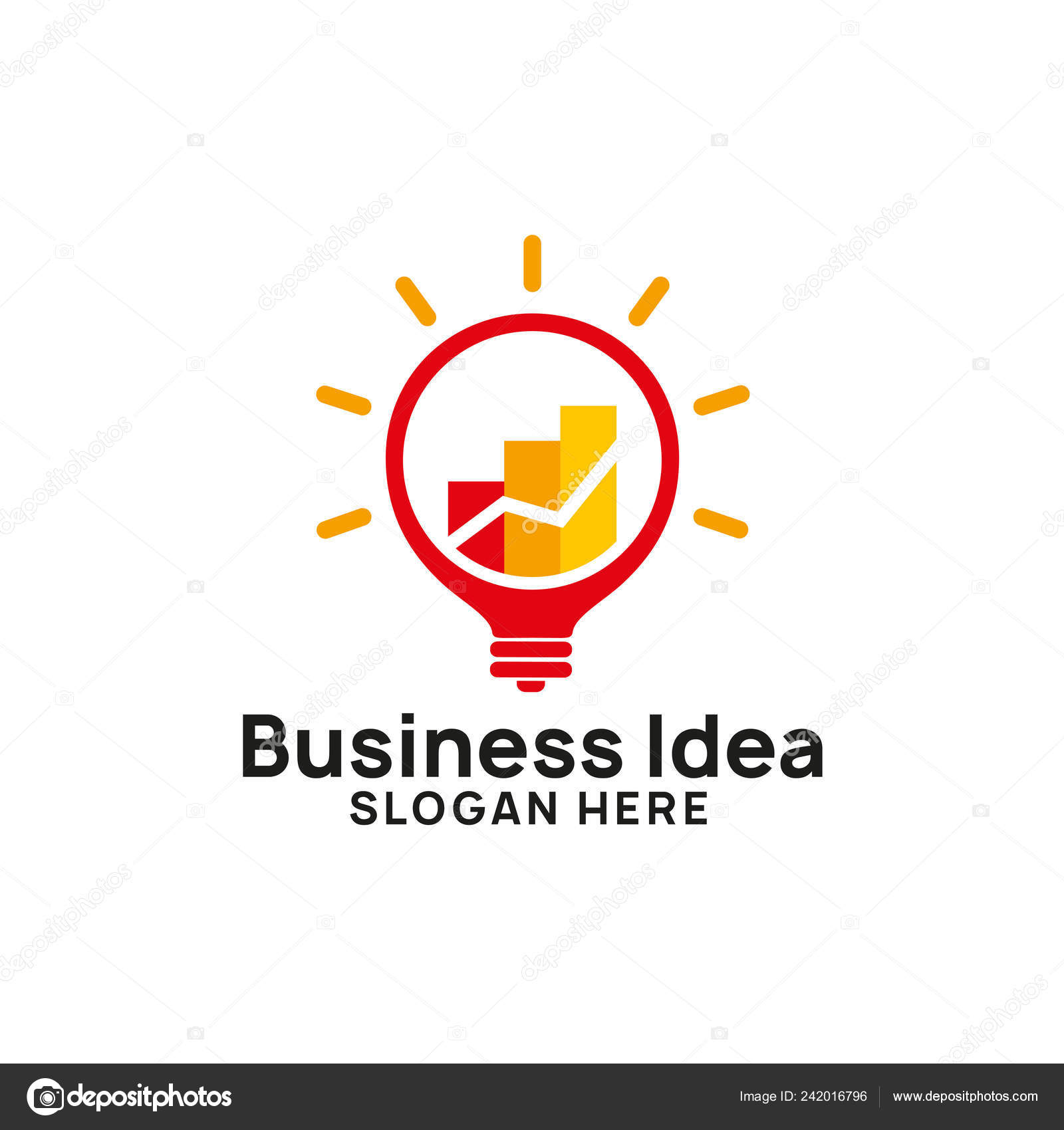 Creative logo design ideas | Business Creative Idea Logo ...