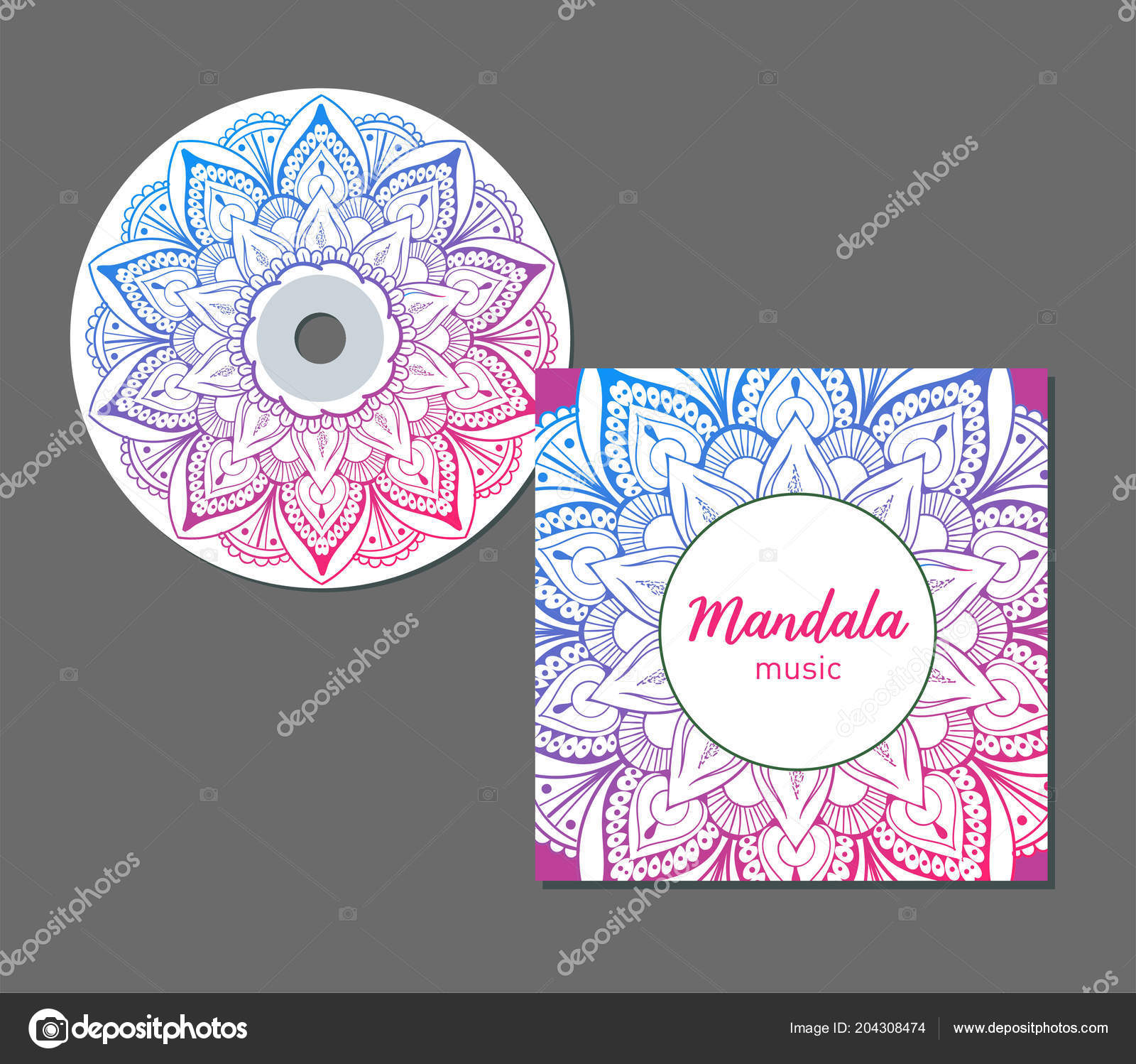Cd Cover Design Template With Floral Mandala Style Arabic Indian Pakistan Asian Motif Vector Illustration Stock Vector C Mariaaverburg 204308474,Japanese Leg Sleeve Tattoo Designs