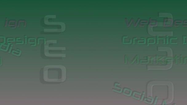 nice background for web design, marketing, smm, graphic design business