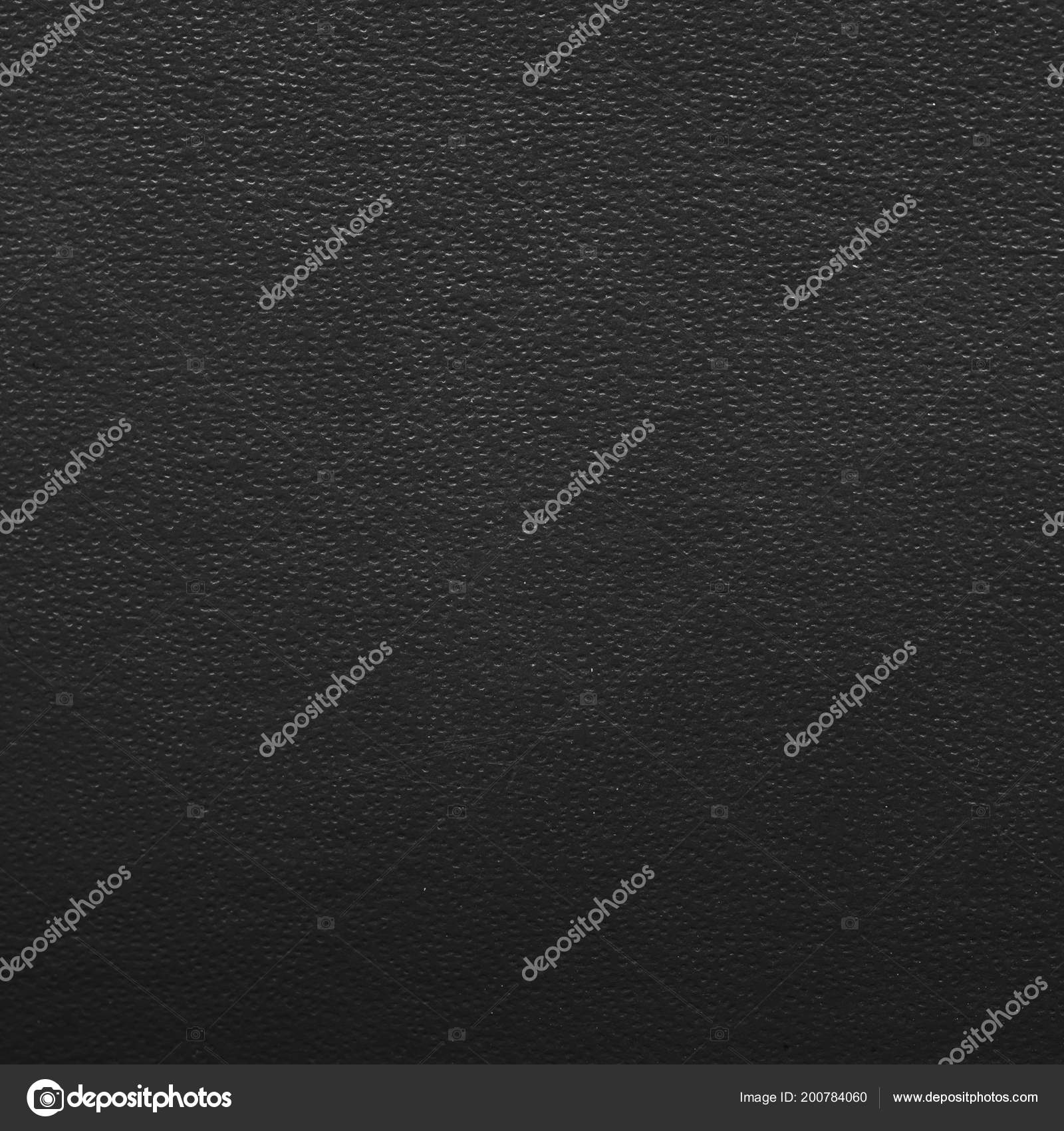 Abstract Seamless Black Leather Texture