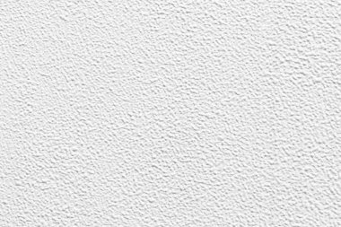 White concrete wall textured background