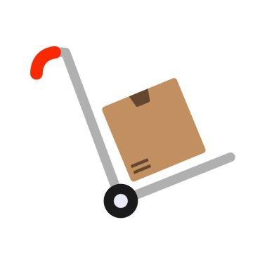 E-Commerce Vector Icon