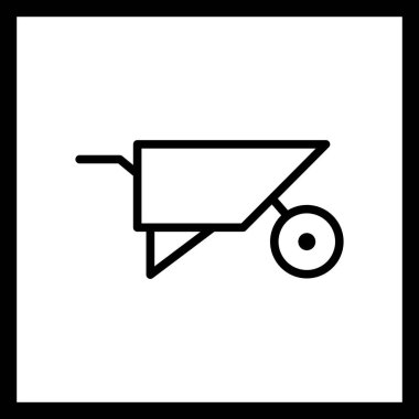 Vector Construction Icon For Personal And Commercial Use.