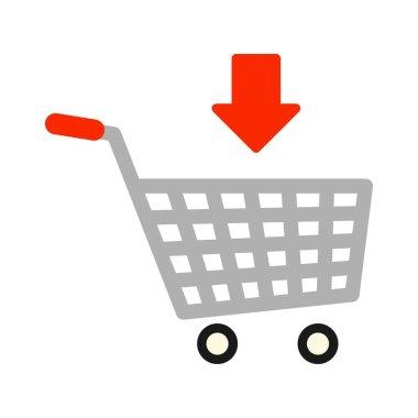 Illustration  Add to Cart Icon