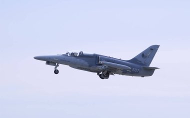 L-159 during CIAF airshow in Brno