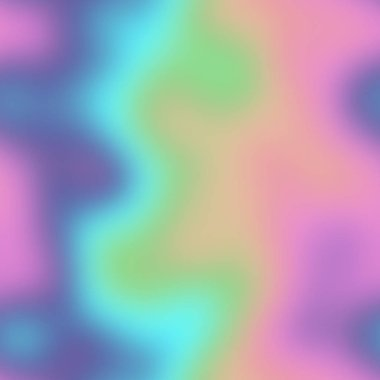Abstract rainbow pattern, with psychadelic random colors