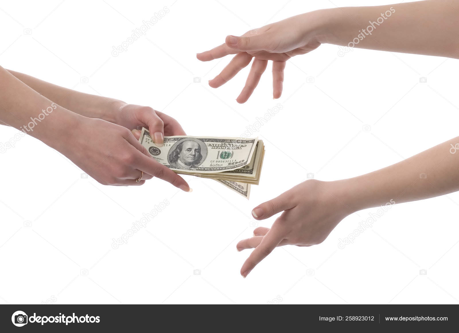 можно ли вернуть займ не деньгами