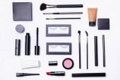 Různé makeup a kosmetika
