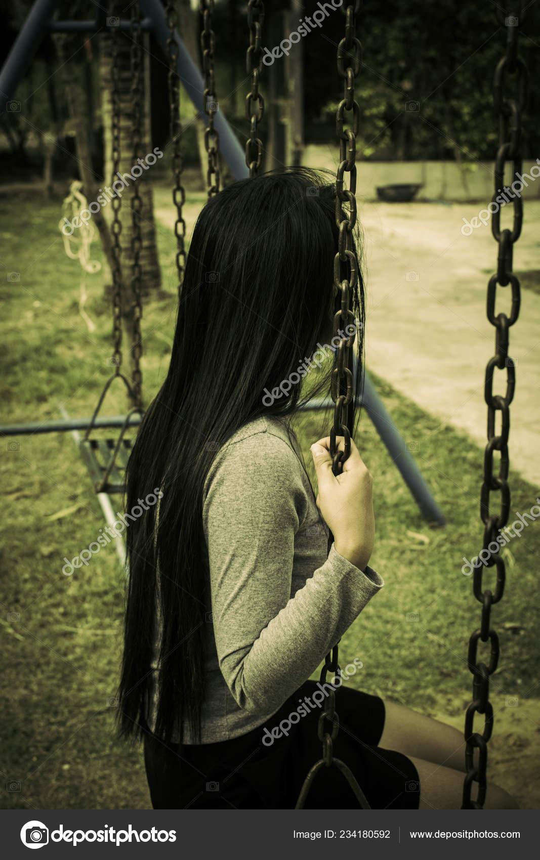 Lonely women pics