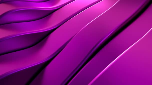 purple lines abstract background