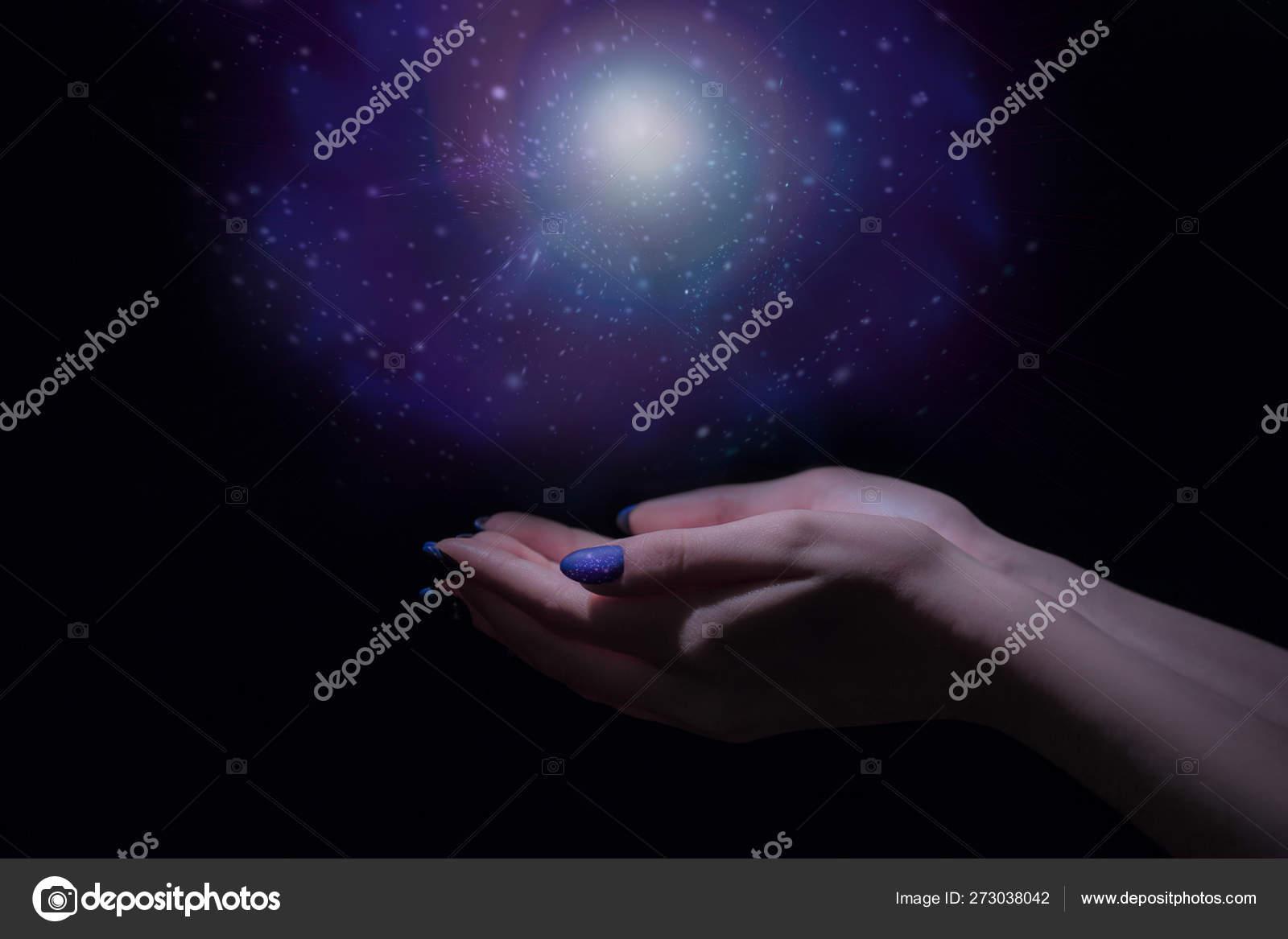 если звезды то в руках картинки миры