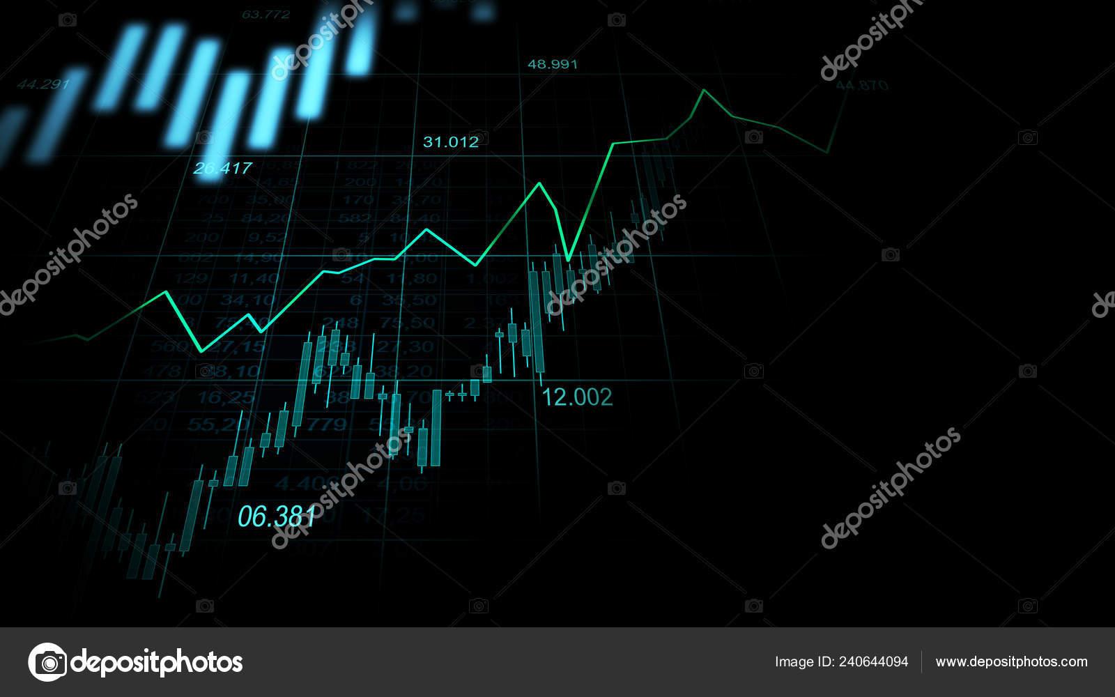 gambar saham perdagangan forex